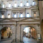 イタリア【ベローナ】恋愛相談はジュリエットまで・・・