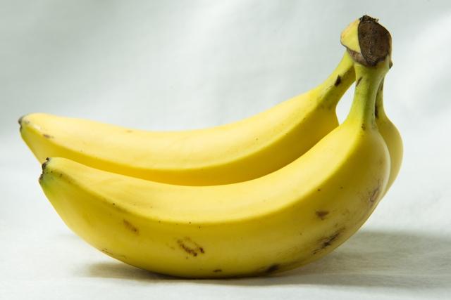 ヨーグルトとバナナの組合せは人気