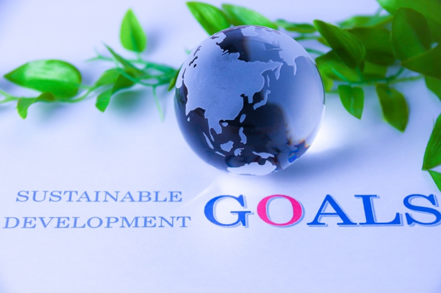 持続可能な開発目標(SDGs)