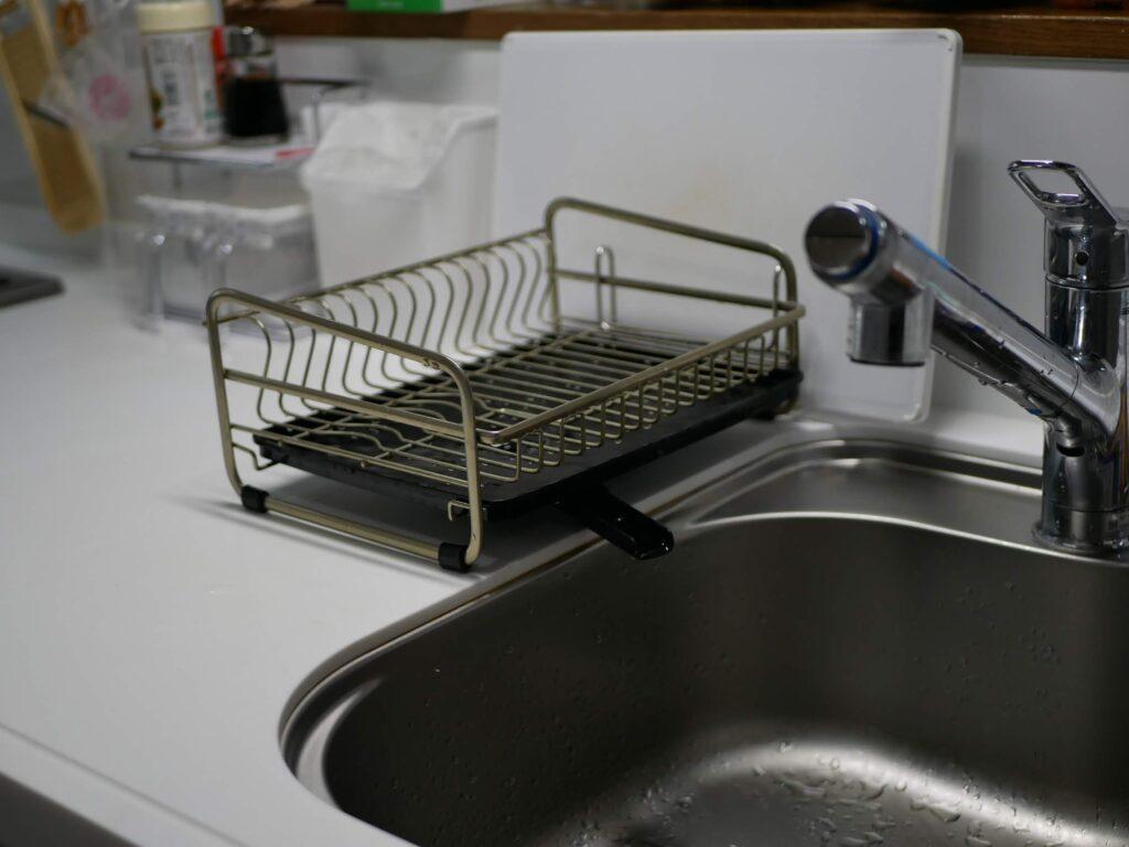 洗い物カゴ